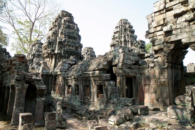 Banteay Kdey 09
