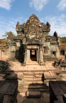 Banteay Samre 02