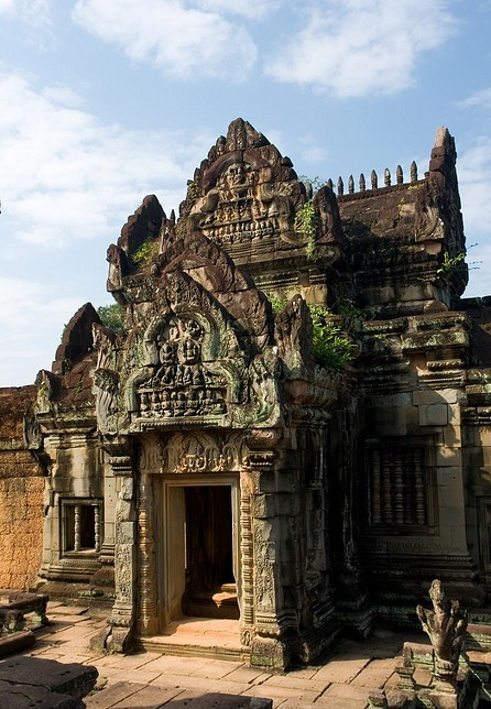 Banteay Samre 04