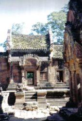Banteay Srei 04