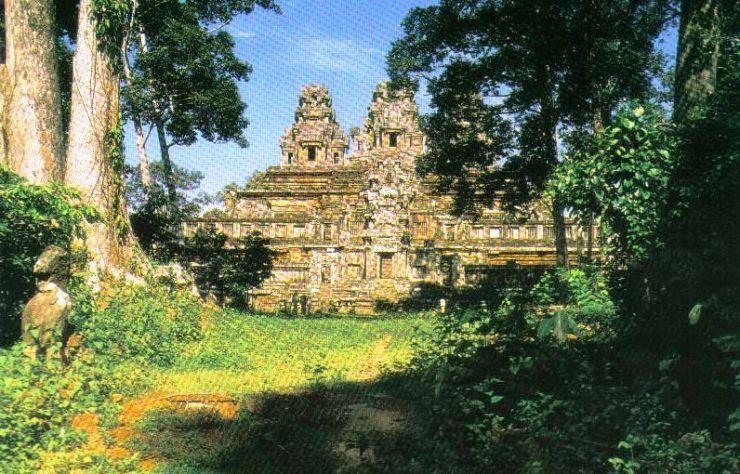 Banteay Srei 05