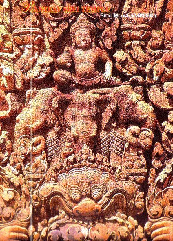 Banteay Srei 06