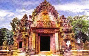 Banteay Srei 09