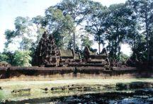 Banteay Srei 11