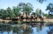 Banteay Srei 13