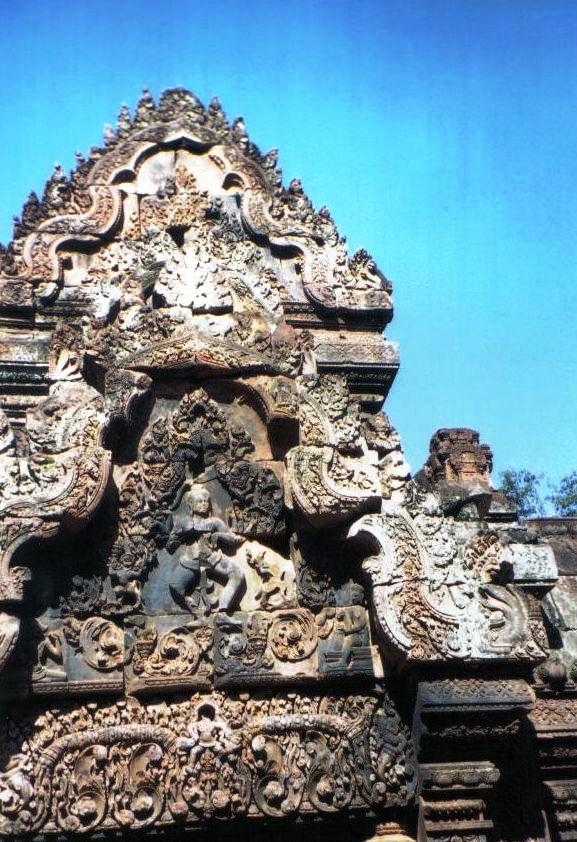 Banteay Srei 14