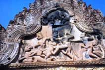 Banteay Srei 17