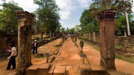 Banteay Srei 21