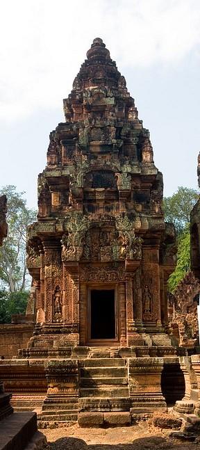 Banteay Srei 28