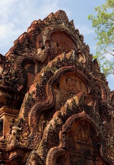 Banteay Srei 31