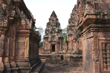 Banteay Srei 36