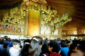 Basilica de Guadelupe 03