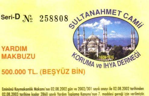 Blauwe moskee 00