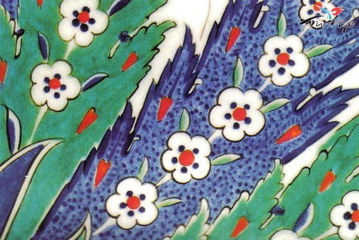 Blauwe Moskee 10