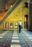 Blauwe Moskee 12