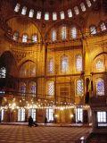 Blauwe Moskee 15