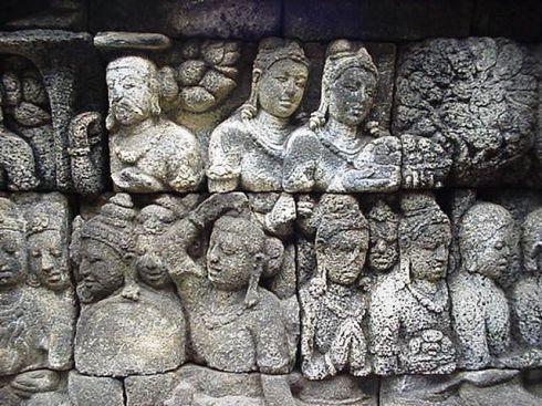 Borobodur 39