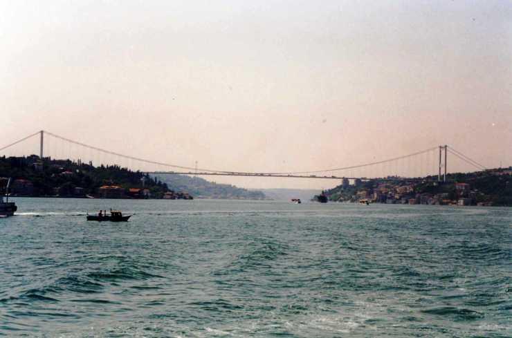 Bosporus 06