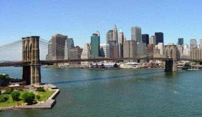 Brooklyn Bridge 04