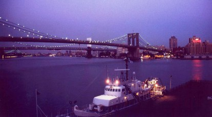 Brooklyn Bridge 05