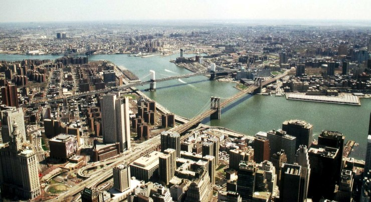 Brooklyn Bridge 07