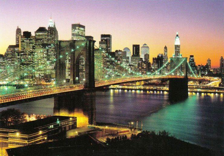 Brooklyn Bridge 08