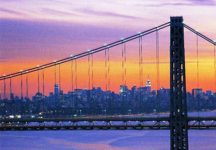 Brooklyn Bridge 09