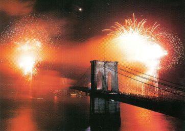 Brooklyn Bridge 10