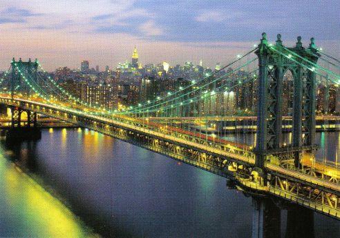 Brooklyn Bridge 11