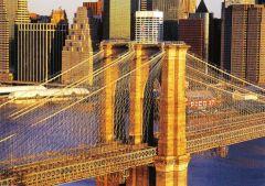Brooklyn Bridge 12