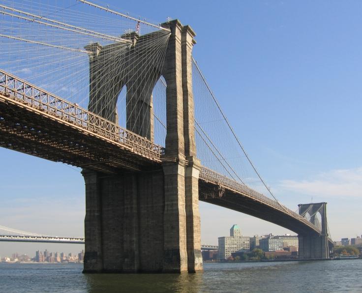 Brooklyn Bridge 14
