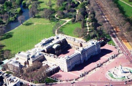 Buckingham Palace 10