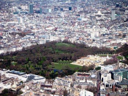Buckingham Palace 11