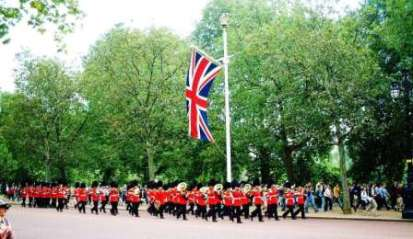 Buckingham Palace 15