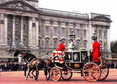 Buckingham Palace 17
