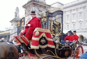 Buckingham Palace 18