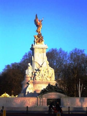 Buckingham Palace 21