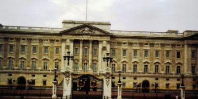 Buckingham Palace 5
