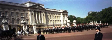 Buckingham Palace 7