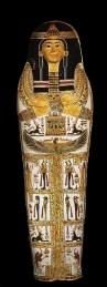 Buitenste kist van Henettawy - 1010 v.C.
