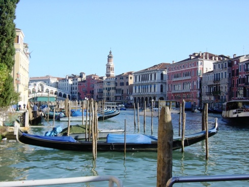 Canal Grande 09