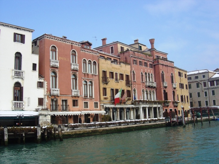 Canal Grande 11
