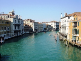 Canal Grande 13