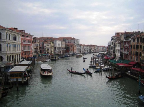 Canal Grande 16