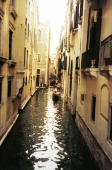 Canal Grande 22