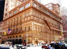 Carnegie Hall 01