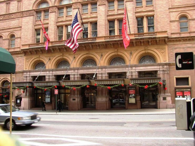 Carnegie Hall 02