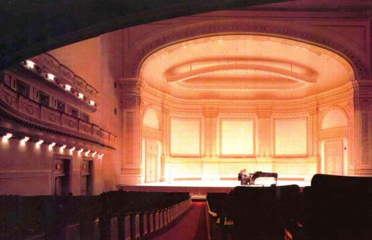 Carnegie Hall 03