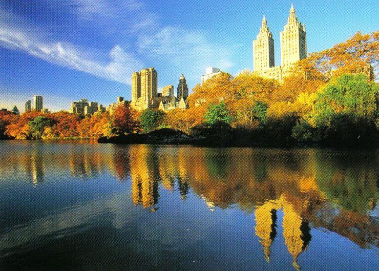 Central Park 01