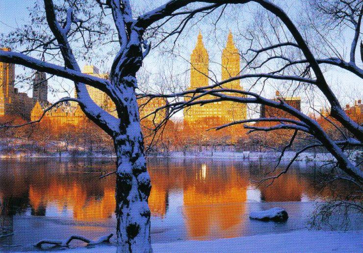 Central Park 02